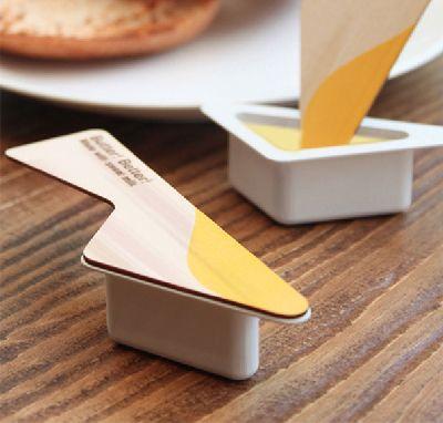 Butterverpackung mit Messer1