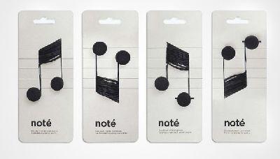 kreative Ohrhörer Verpackung2