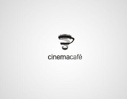 Das Kino Kaffee Logo