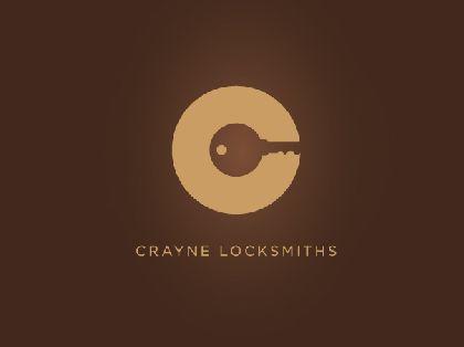 Schlüssel zum Top Logo - Crayne Locksmith
