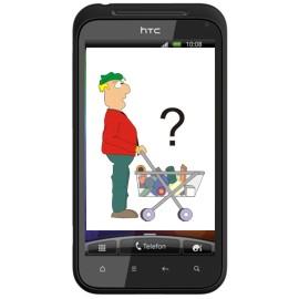 Smartphones verändern Kaufverhalten